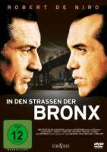 In den Straßen der Bronx (DVD)