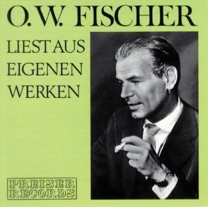 O.W.Fischer Liest Aus Eigenen