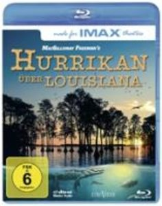 IMAX(R): Hurrikan über Louisiana (Blu-ray)
