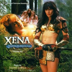 Xena: Warrior Princess Vol.6