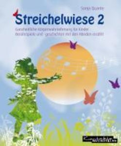 Streichelwiese 2. Heft