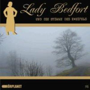 Lady Bedfort 56. Die Stimme des Zweifels
