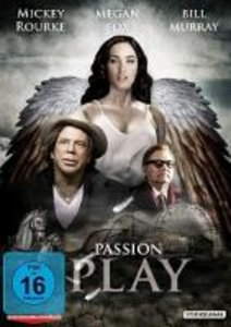 Passion Play (Blu-ray)