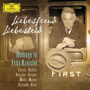 Liebesfreud,Liebesleid-Hommage An Fritz Kreisler