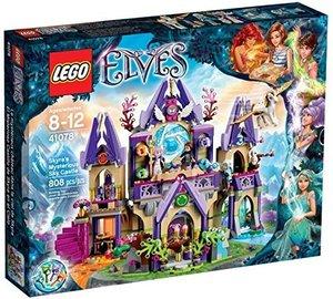 LEGO® 41078 - Elves Skyras geheimnisvolles Himmelsschloss
