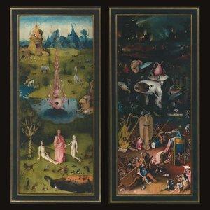 Hieronymus Bosch 2017
