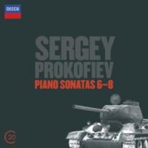 Klaviersonaten 6-8