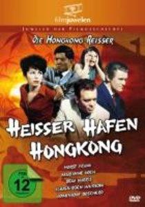 Heisser Hafen Hongkong (Die Ho