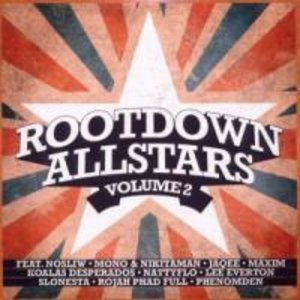 Rootdown Allstars Vol.2
