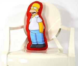 United Labels 0807829 - Simpsons: Kissen Homer