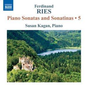 Klaviersonaten und-sonatinen Vol.5