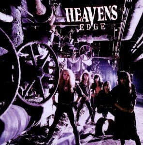 Heavens Edge