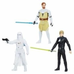 Hasbro - Star Wars Rebels Figur