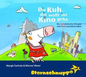 Die Kuh, die wollt ins Kino gehen. CD