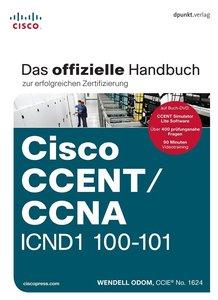 Cisco CCENT/CCNA ICND1 100-101