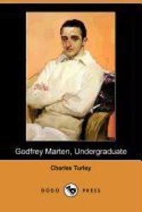 Godfrey Marten, Undergraduate (Dodo Press)