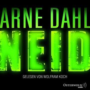 Arne Dahl: Neid