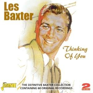 Thinking Of You (The Definitive Baxter Collection)