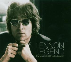 Lennon Legend