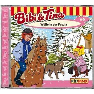 Bibi und Tina. Wölfe In Der Puszta