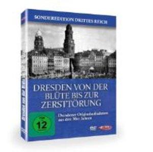 Dresden Von Der Blüte Bis Zur Zerstörung