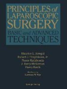 Principles of Laparoscopic Surgery