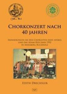 Chorkonzert nach 40 Jahren
