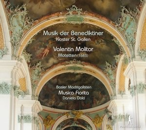 Motetten-Musik der Benediktiner,Kloster St.Gall