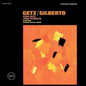 Getz / Gilberto (50th Anniversary Deluxe Edition)