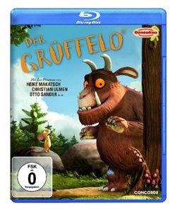Der Grüffelo (Blu-ray)