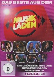 MUSIKLADEN: Folge 3-Das Beste aus dem Musikladen