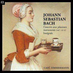 Concerts Avec Plusieurs Instruments Vol.1-6