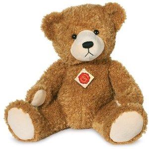 Hermann 91158 - Teddy dunkelgold, 42 cm