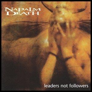 Leaders Not Followers (Red Vinyl)