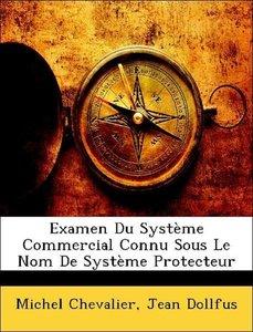 Examen Du Système Commercial Connu Sous Le Nom De Système Protec
