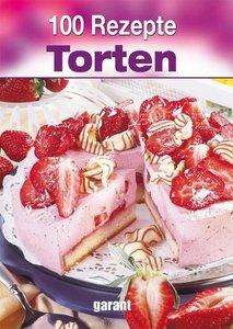 100 Rezepte Torten