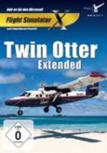 Flight Simulator X - Twin Otter Extended