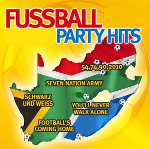 Fußball-Party Hits
