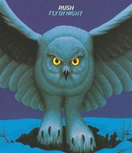 Fly By Night (Blu Ray Audio)
