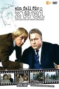 Ein Fall Für Zwei,DVD 8
