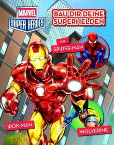 Disney Marvel - Superhelden