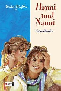Hanni und Nanni Sammelband 04