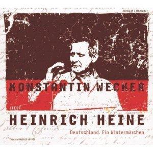 Heinrich Heine-Deutschland.Ein Winter