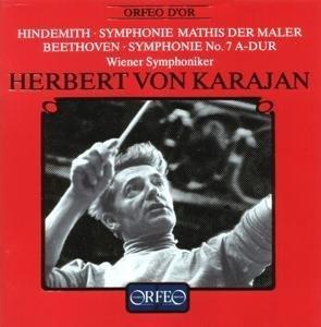Sinfonie Mathis Der Maler/Sinf.7 A-Dur op.92