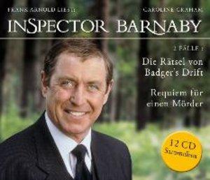 Inspector Barnaby (Sammelbox)
