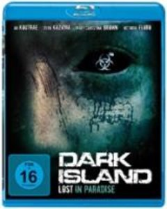Dark Island-Lost in Paradise (Blu-ray)