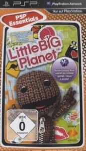 Little Big Planet - Essentials