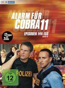 Alarm für Cobra 11,Staffel 18