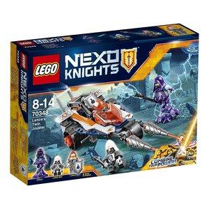 LEGO® Nexo Knights 70348 - Lances Doppellanzen-Cruiser