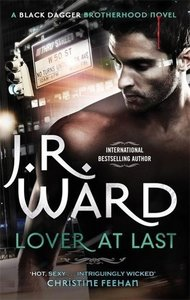 Black Dagger 11. Lover at Last